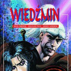 <i>Wiedźmin. Tom II</i> (<i>The Witcher: Volume II</i>)