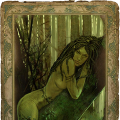 Morenn's romance card, censored version is identical.
