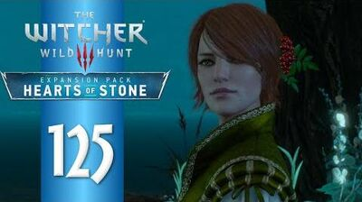 A Night to Remember - The Witcher 3 DEATH MARCH! Part 125 - Let's Play Hard