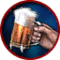 Game Interaction icon drink