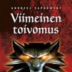 Finnish edition.