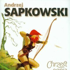 Second Polish edition cover