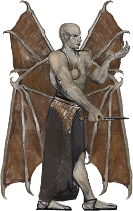 File:Tw3 Unseen Elder on wall.png