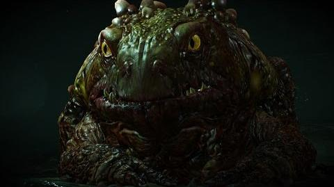 How to beat the TOAD PRINCE on ANY DIFFICULTY – Top 10 toughest bosses in WITCHER 3- -4