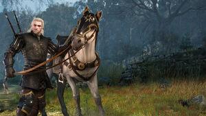 Tw nilfgaardian-armor-dlc