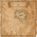 Map Outskirts echinops