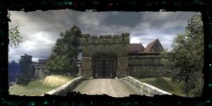 Places Merchants Gate