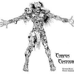 Corpus Custodia