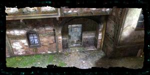 Kalksteins Haus