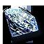Tw3 flawless diamond