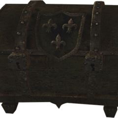 <i>called</i> a crate, more of a chest