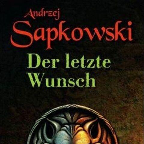 Drugie wydanie niemieckie
