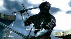 Assassin of Kings TW2