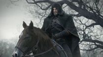 The Witcher 3 Wild Hunt - Killing Monsters Cinematic Trailer