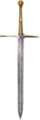 Sword of the Order