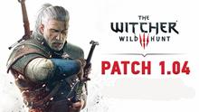 Tw3 patch 1.04