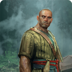 Gwent havekar card art