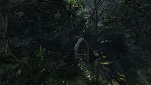 Tw3 Arnskrone Castle Ruins