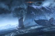 Mainpage-Location-Skellige Islands