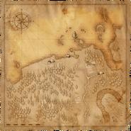 Map Lakeside