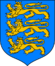 current Cintran coat of arms