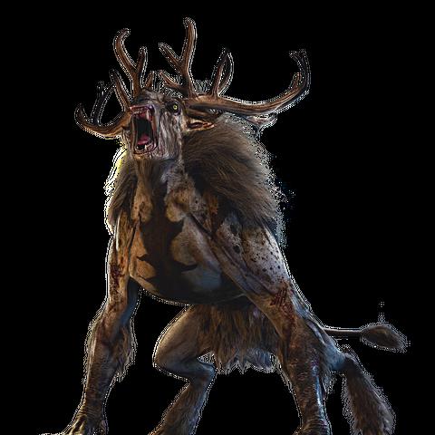 Fiend Witcher Wiki Fandom Powered By Wikia