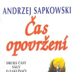 Cover of the first Czech edition
