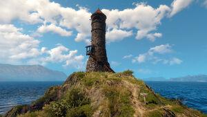 Tw3 lighthouse novigrad
