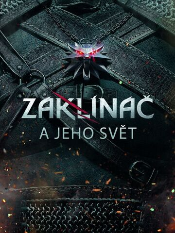 File:The World of The Witcher book czech.jpg