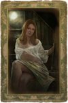 Romance Vesna censored