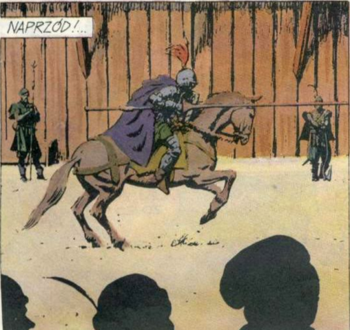File:Eyck of Denesle charge comics.png