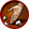 Game Interaction icon gamble