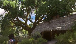 Tw3 Topicals hut