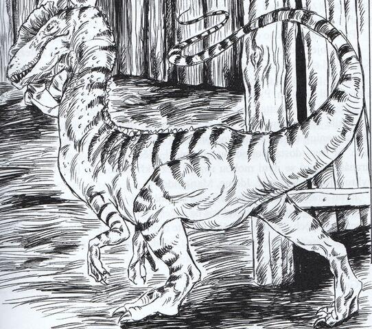 File:Vigilosaur by Jana Komárková.jpg