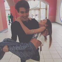 Dani & Liam 1