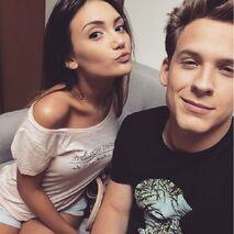 Daniela&Tyler