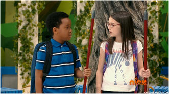 Ben and Jessie