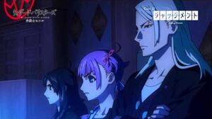 TVアニメ「ウィザード・バリスターズ〜弁魔士セシル」 第12話『ジャッジメント』予告