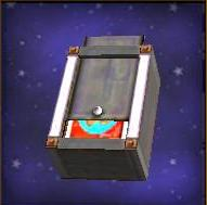 Keymasters Amethyst Deck