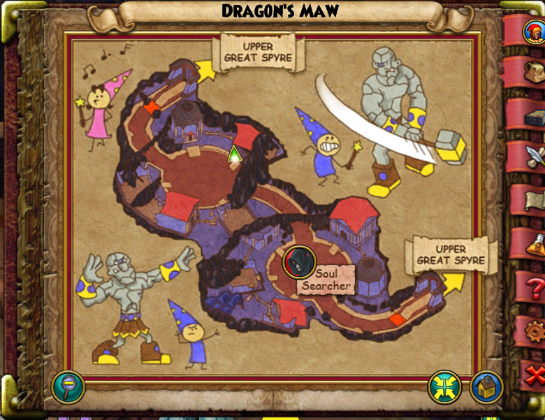 Dragon's Maw