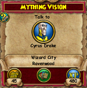 Mything Vision 2