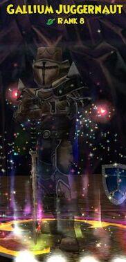 C DS Gallium Juggernaut