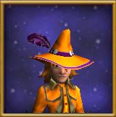 Hat of Triumph Male