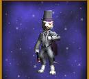 White Rat Magician