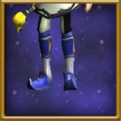 Quartermaster's Boots Female
