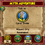 Myth Adventure 2