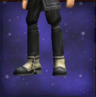 Boots MB Magnificent Boots Male