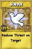 Subdue Treasure Card