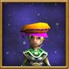 Hat Challenger's Helm Female