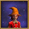 Hat Khaki Cap Male